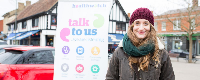 Healthwatch Manchester