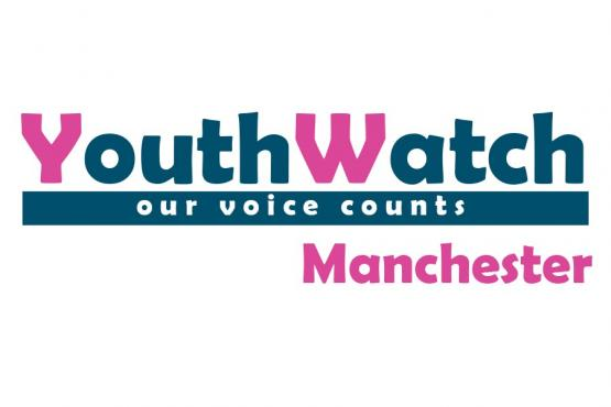 Youthwatch Manchester logo square